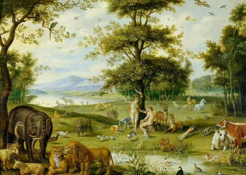 По сравнению со Средневековьем люди сейчас живут просто в раю...