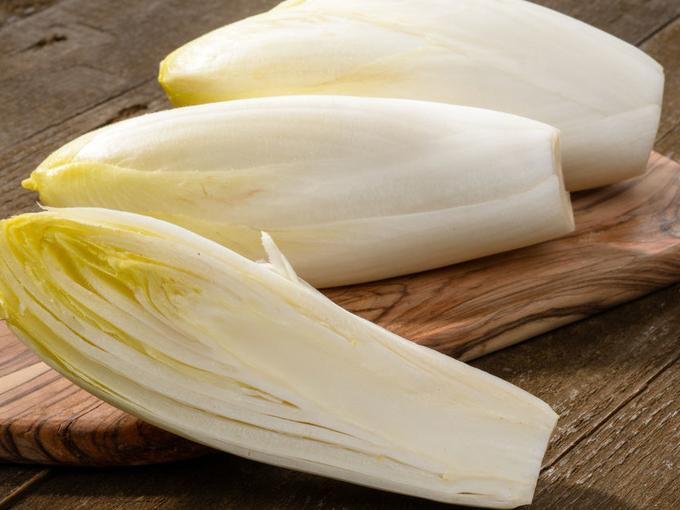Витлуф: выращиваем салатный цикорий - Smak.ua