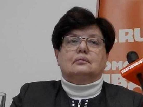 Глава украинских политэмигра…