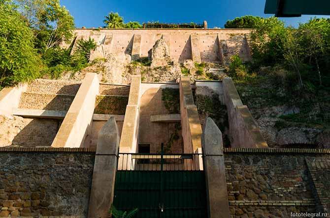 Познавательная прогулка по улицам Рима /// Есть удивительные места ...