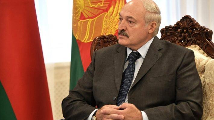 «Это недоразумение на Донбассе нужно заканчивать»: Лукашенко вспомнил о своих украинских корнях.