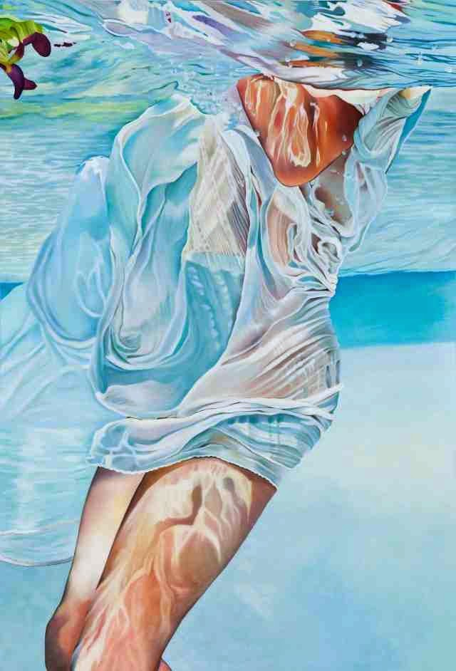Josep Moncada Juaneda. Испанский художник.