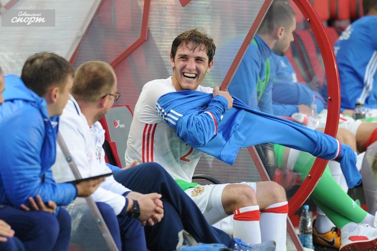Евгений Ловчев: Ребята показали – они готовы конкурировать
