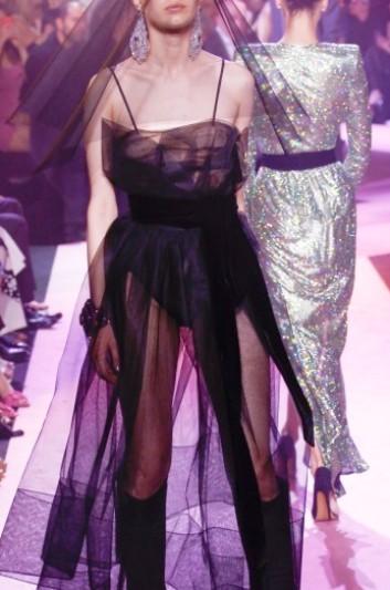 Александр Вотье Haute Couture Осень-Зима 2017-2018 — стильно и шикарно