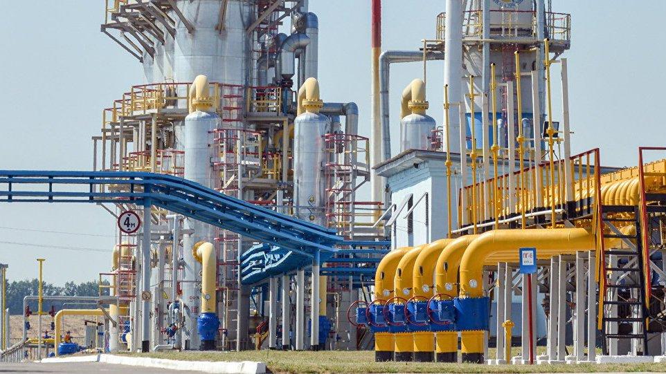 Транзит газа РФ через Украину: позиция Киева несколько удивляет