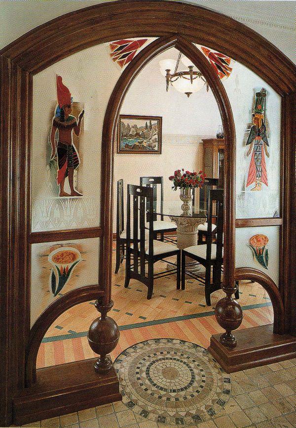 Как самому сделать арочный проём - Дизайн Дома