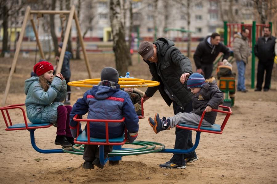 Белорусский Беби Бум