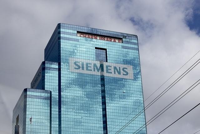 ИноСМИ: Германия предложила расширить пакет антироссийских санкций из-за Siemens