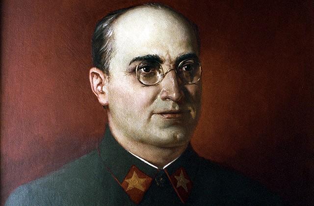 Лаврентий Берия — первый советский либерал