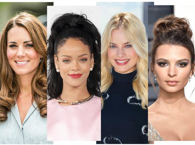 4 стильные прически для длинных волос, которые всегда будут в моде