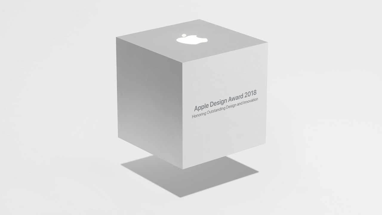 Apple назвала самые красивые…