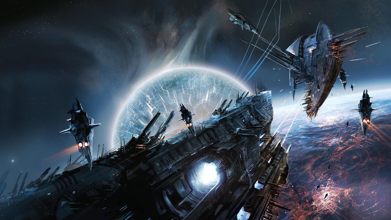 Последние события на орбите указывают на скорую войну в космосе