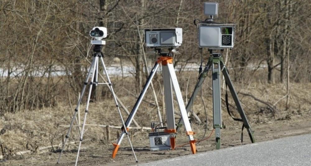Частные камеры фиксации в ГИБДД – гешефт, а не безопасность