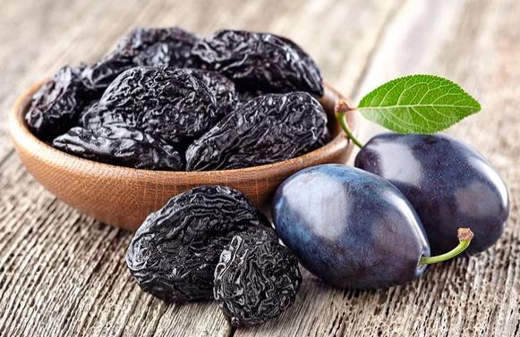 Полезные свойства чернослива сушеного