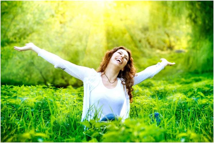 Как стать оптимистом: 9 советов