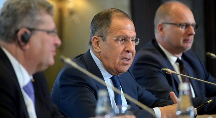 """Россия выставила условие ЕС: Санкции будут, пока Киев не выполнит """"Минские соглашения"""""""