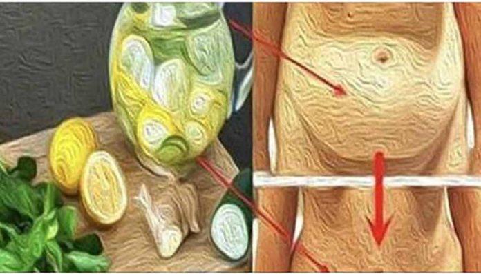 Это средство устранит весь жир с вашего животика почти мгновенно и тонизирует ваше тело, это того стоит!