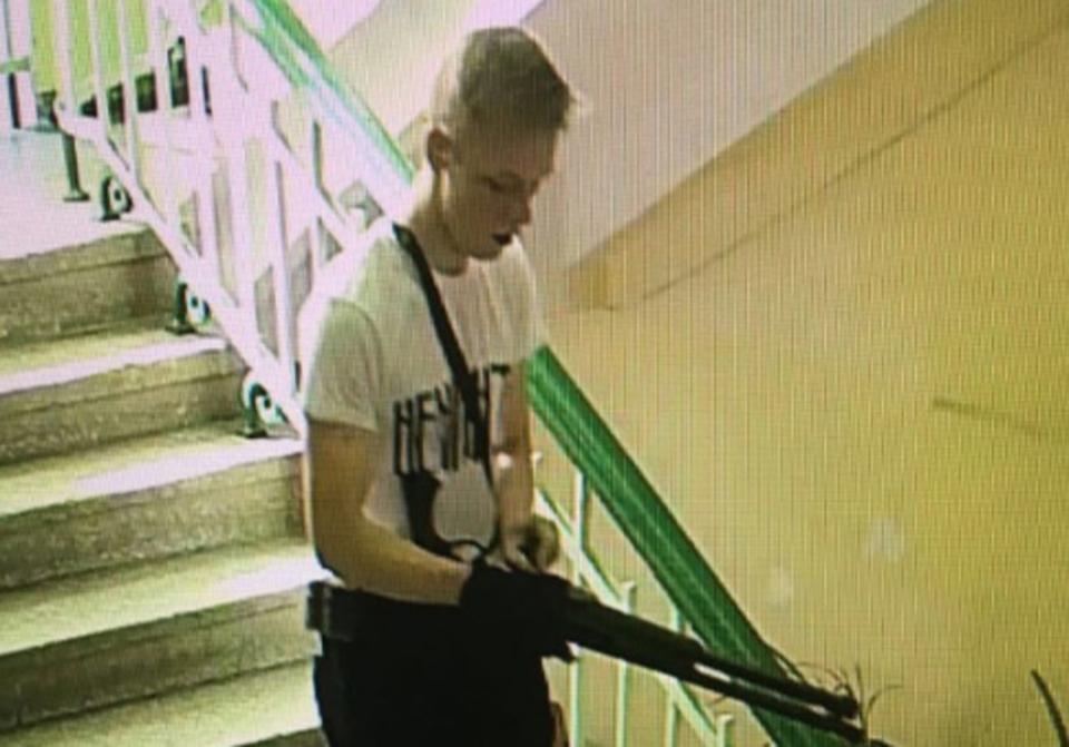Керченский стрелок мог зараб…