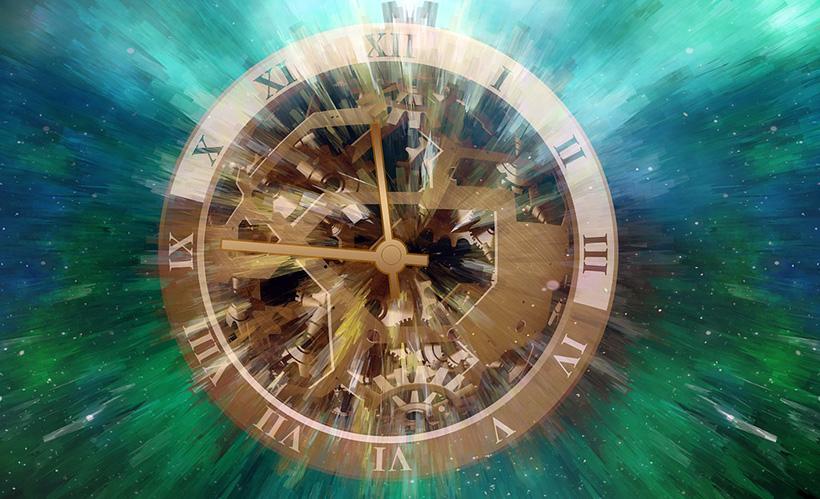 Путешествия во времени — фан…