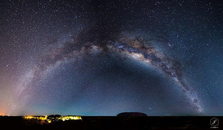 JohanLolos05 Захватывающие фотографии путешественника, проехавшего более 40 000 км по Австралии