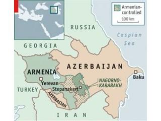 США объединяют Армению и Азербайджан против Ирана
