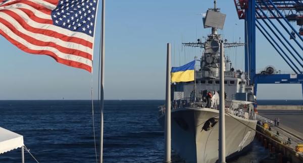 Сергей Лавров заявил, что Россия не пустит НАТО в Азовское море