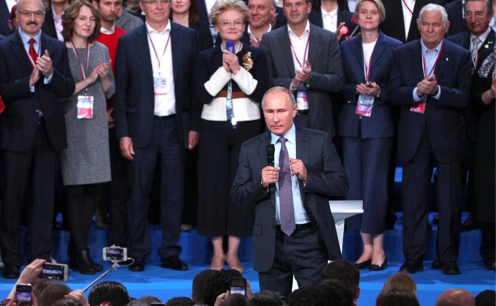 В марте 6 миллионов россиян …