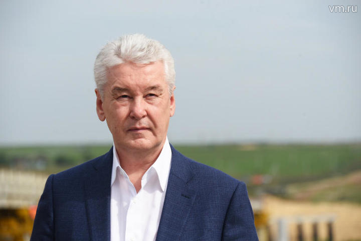 Избранного на пост мэра Москвы Сергея Собянина зарегистрирует Мосизбирком