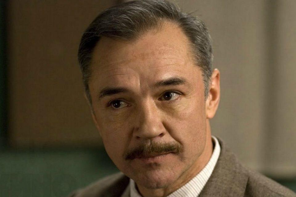Актер Леонов-Гладышев попал в петербургскую реанимацию