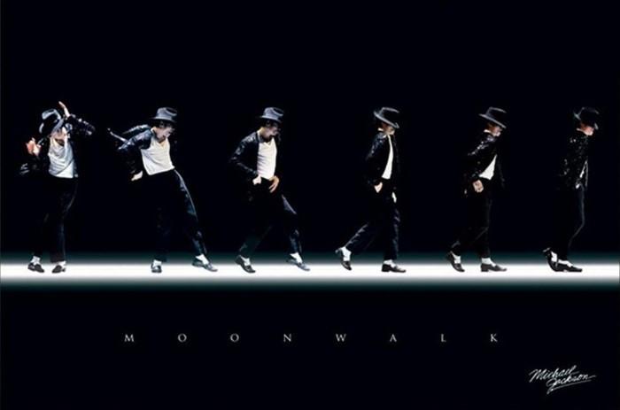 Ученые разгадали секрет коронного трюка Майкла Джексона