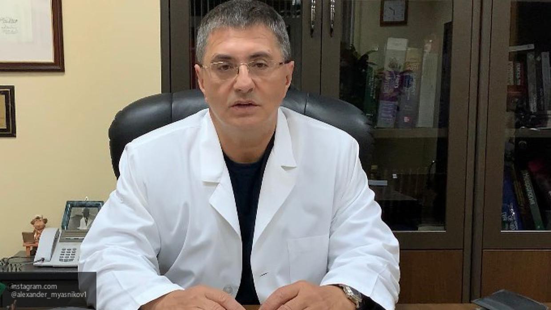 Мясников перечислил способы минимизировать риски заражения коронавирусом