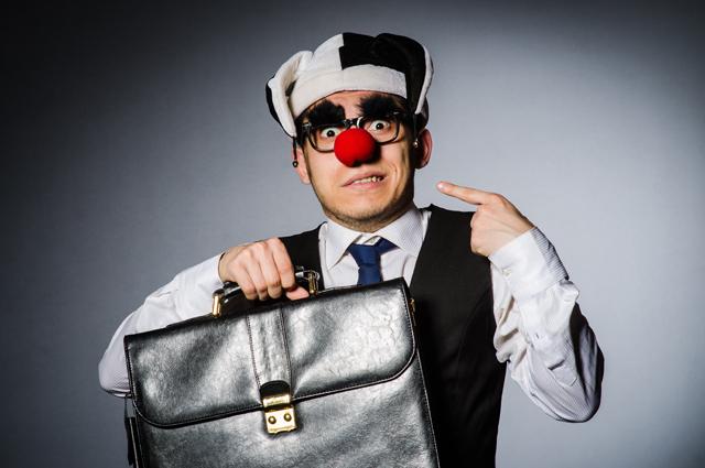 Чего не стоит делать на корпоративе. 16 важных правил поведения