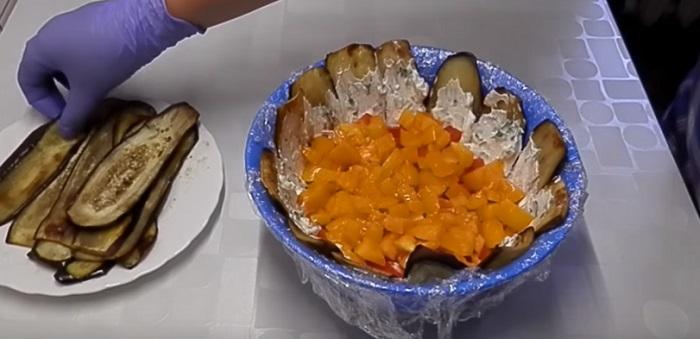 как приготовить баклажаны по-арабски
