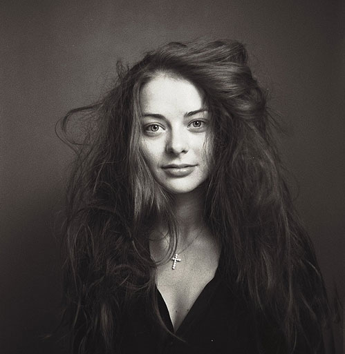 русские молодые актрисы: Марина Андреевна Александрова