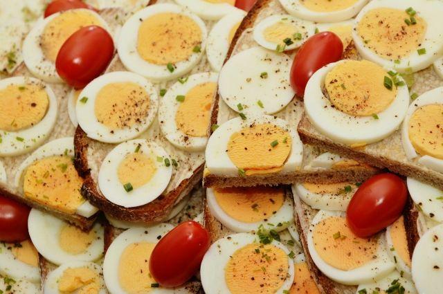 Мышечное питание. Что нужно есть, чтобы худеть?