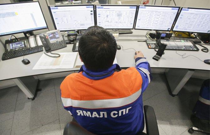 Ямальский газ выдавил американский СПГ из Испании