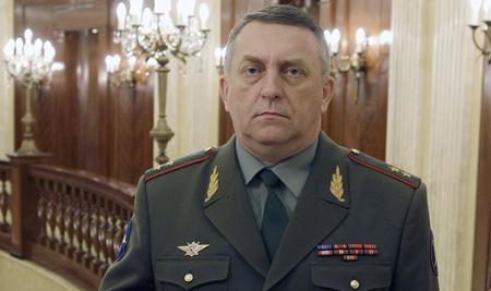 Россия до конца года поставит на боевое дежурство 15 «Ярсов»