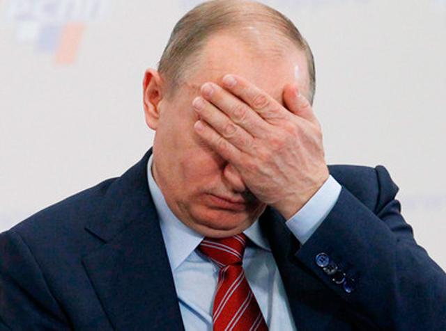 Путин не сдержал обещания: М…