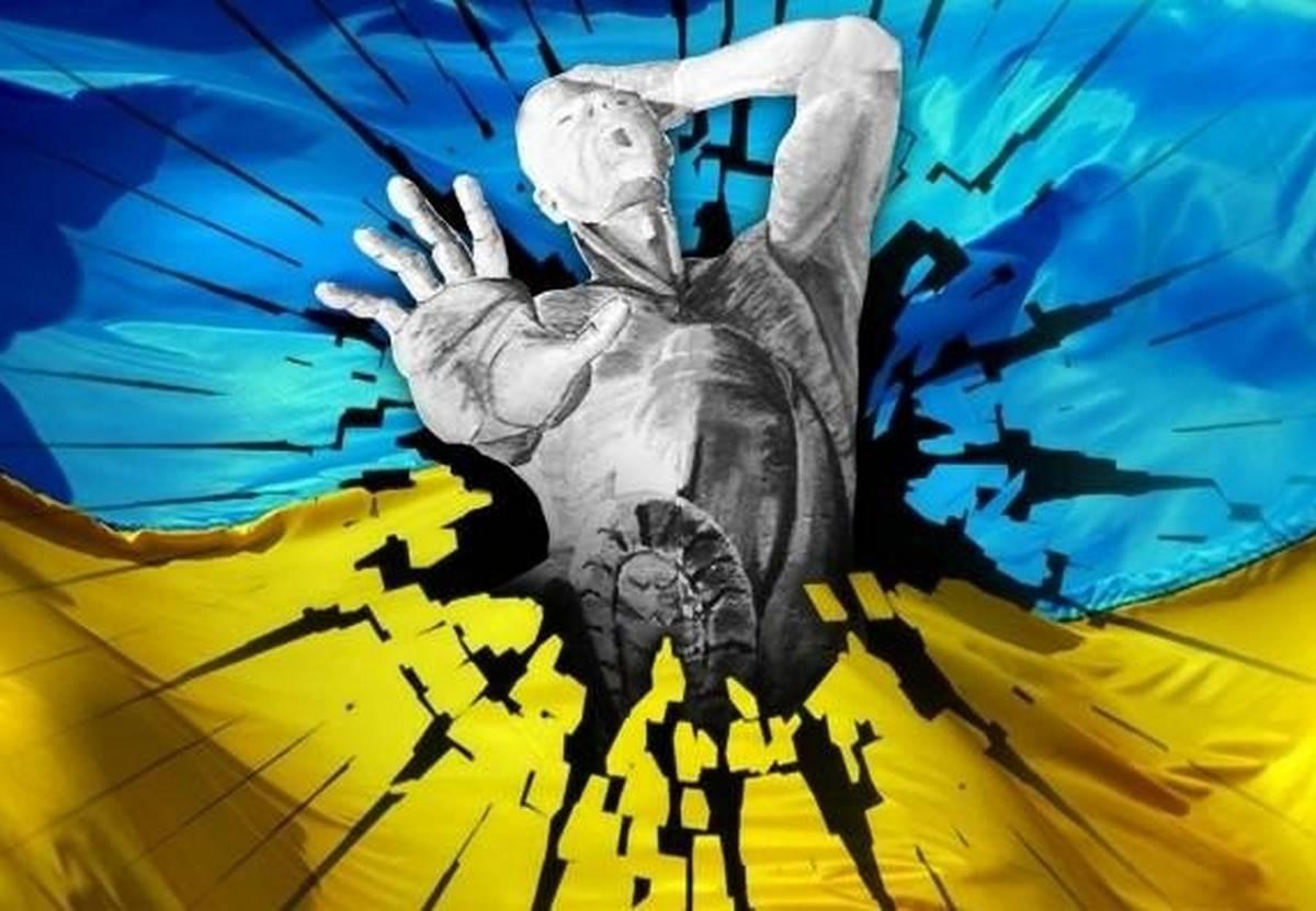 Украина: Экзамен провален бе…
