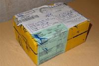 Интернет-пользователи проследили 48-дневный путь посылки из Крыма в Москву