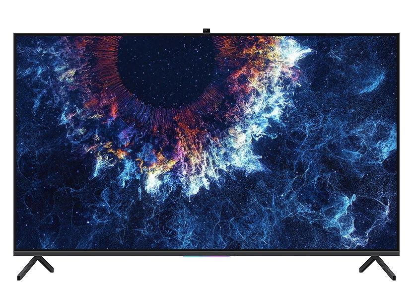 Huawei вместе со смартфонами Mate 30 и «умными» часами Watch GT2 покажет свой первый смарт-телевизор Smart Screen V65