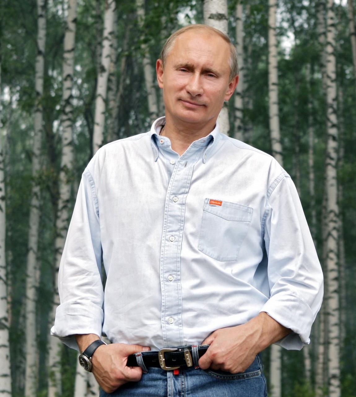 Можно ли понять Путина?