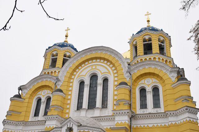 «Это откровенный заговор против равных православных церквей!»