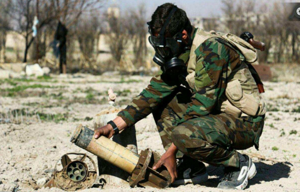 Боевики снова готовят провок…