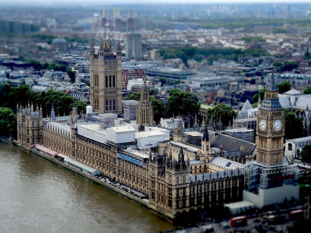Дождёмся ли от Британии извинения за дело Скрипалей ?