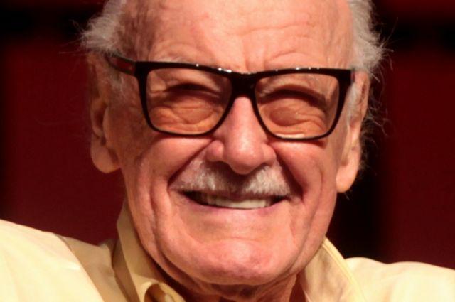 В США умер создатель комиксов Marvel Стэн Ли