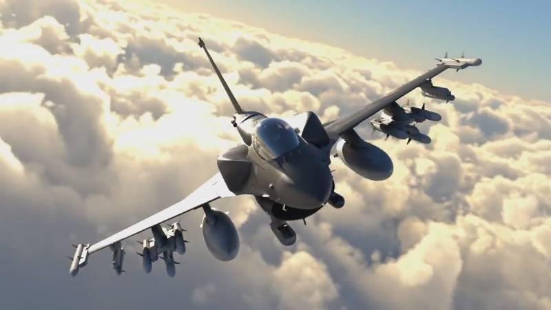 Lockheed Martin F-21. Америк…