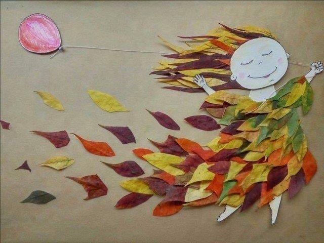 Творческая осень! Осенние поделки для школы и садика