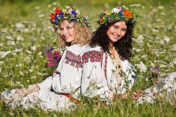 Прекрасные фотографии с Российских просторов