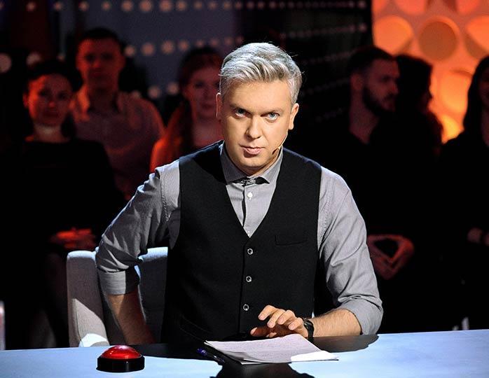 Сергей Светлаков: «Говорю Ва…